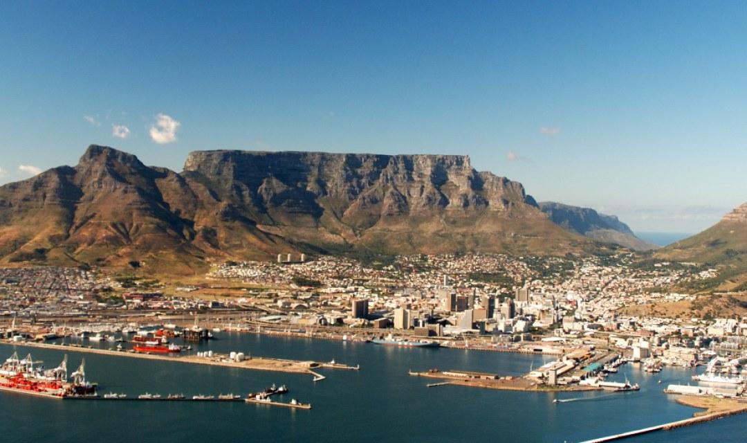 Nemoante in Cape Town