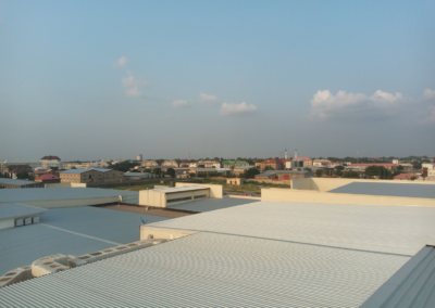 Rooftop and Mini Grid Survey - Kano